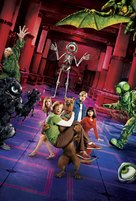Scooby Doo 2: Monsters Unleashed - Key art (xs thumbnail)