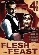 Flesh Feast - DVD cover (xs thumbnail)