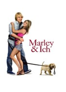 Marley & Me - German Movie Poster (xs thumbnail)