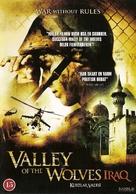 Kurtlar vadisi - Irak - British Movie Cover (xs thumbnail)