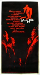 Saint Joan - Movie Poster (xs thumbnail)