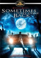 Sometimes They Come Back - DVD cover (xs thumbnail)