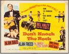 Don't Knock the Rock - Movie Poster (xs thumbnail)