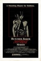 Night Warning - Movie Poster (xs thumbnail)
