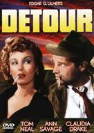 Detour - DVD cover (xs thumbnail)