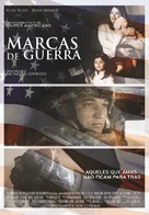 Thank You for Your Service - Portuguese Movie Poster (xs thumbnail)