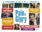 Dolor y gloria - British Movie Poster (xs thumbnail)