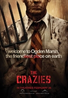 The Crazies - Canadian Character movie poster (xs thumbnail)