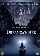 Dreamcatcher - DVD cover (xs thumbnail)