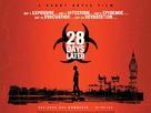 28 Days Later... - British Movie Poster (xs thumbnail)