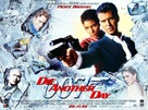 Die Another Day - British Movie Poster (xs thumbnail)