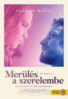 Submergence - Hungarian Movie Poster (xs thumbnail)