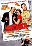 Männersache - German Movie Poster (xs thumbnail)
