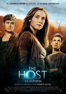 The Host - Spanish Movie Poster (xs thumbnail)