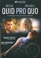 Quid Pro Quo - Movie Poster (xs thumbnail)