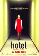 Hotel - Thai poster (xs thumbnail)