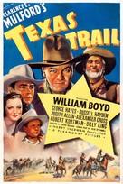 Texas Trail - Movie Poster (xs thumbnail)