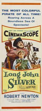 Long John Silver - Movie Poster (xs thumbnail)