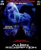 Aliens: A Redenção - Portuguese Movie Poster (xs thumbnail)