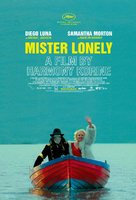 Mister Lonely - Movie Poster (xs thumbnail)