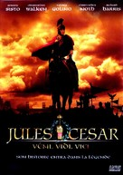 """Julius Caesar"" - French Movie Cover (xs thumbnail)"