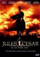 """Julius Caesar"" - French Movie Cover (xs thumbnail)"