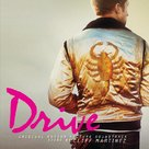 Drive - Movie Cover (xs thumbnail)