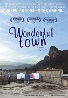 Wonderful Town - Movie Poster (xs thumbnail)