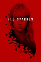 Red Sparrow - Movie Cover (xs thumbnail)