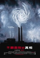 An Inconvenient Truth - Taiwanese Movie Poster (xs thumbnail)