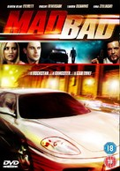 Mad Bad - British DVD cover (xs thumbnail)