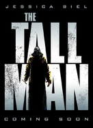 The Tall Man - British Movie Poster (xs thumbnail)
