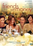 Friends with Money - DVD cover (xs thumbnail)