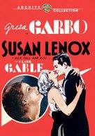 Susan Lenox - Movie Cover (xs thumbnail)
