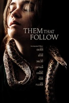 Them That Follow - Movie Cover (xs thumbnail)