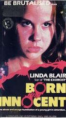 Born Innocent - VHS movie cover (xs thumbnail)