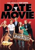 Date Movie - DVD movie cover (xs thumbnail)