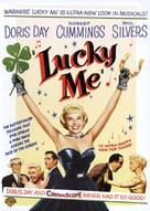 Lucky Me - Movie Cover (xs thumbnail)