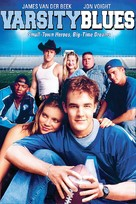Varsity Blues - DVD cover (xs thumbnail)