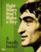 Acht Stunden sind kein Tag - British Blu-Ray movie cover (xs thumbnail)