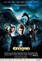 Eragon - Polish poster (xs thumbnail)