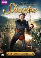 Sharpe's Rifles - Movie Cover (xs thumbnail)