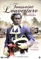 Toussaint Louverture - Dutch DVD movie cover (xs thumbnail)