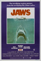 Jaws - Australian Movie Poster (xs thumbnail)