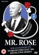 """Mr. Rose"" - British DVD cover (xs thumbnail)"