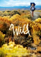 Wild - French Movie Poster (xs thumbnail)