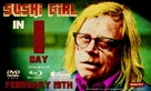Sushi Girl - Video release movie poster (xs thumbnail)
