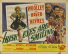 Irish Eyes Are Smiling - Movie Poster (xs thumbnail)