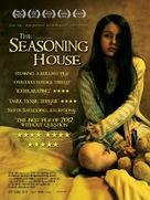 The Seasoning House - Movie Poster (xs thumbnail)