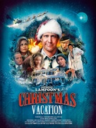 Christmas Vacation - Movie Poster (xs thumbnail)